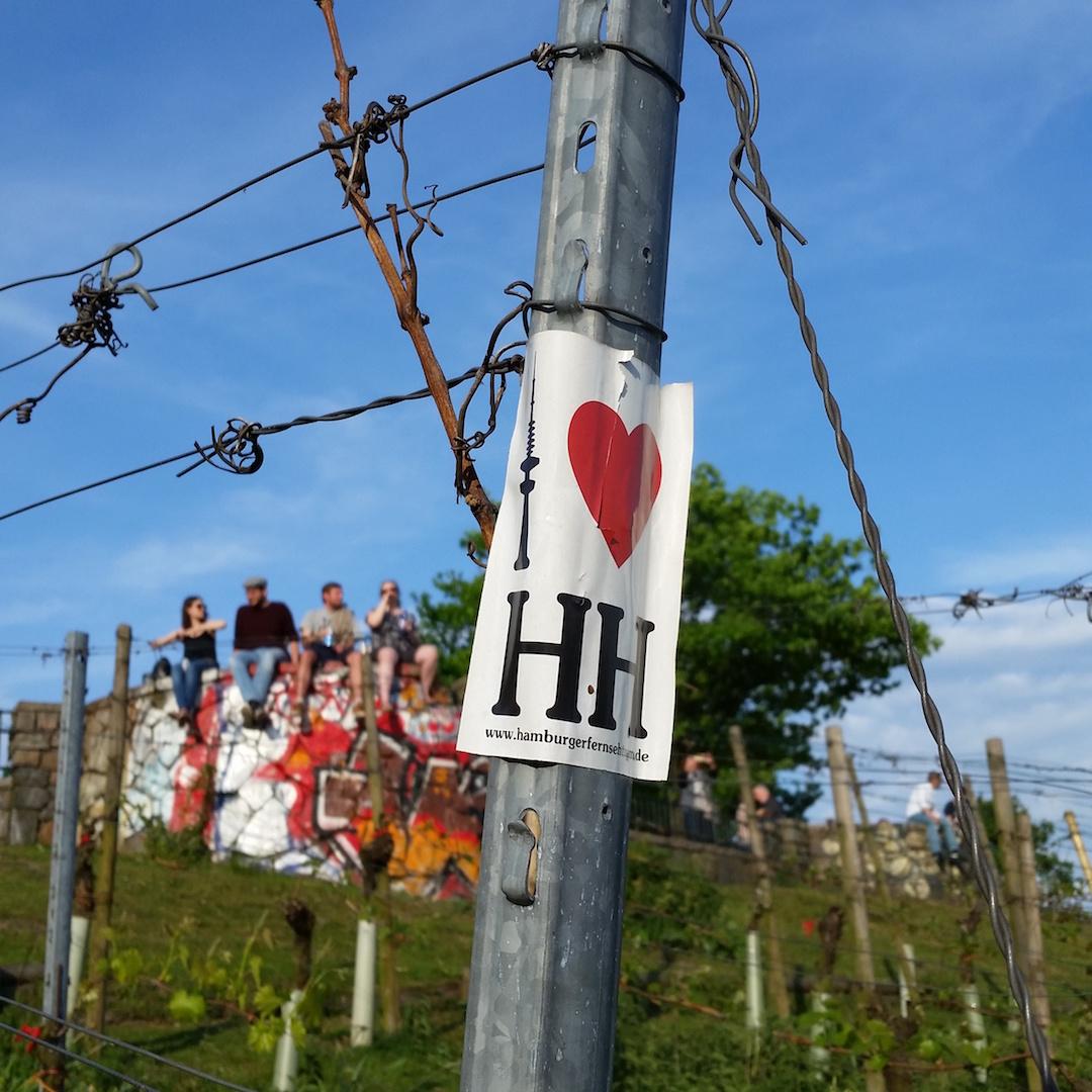 I love HH
