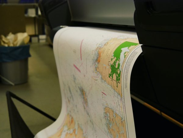 Norwegen à la carte