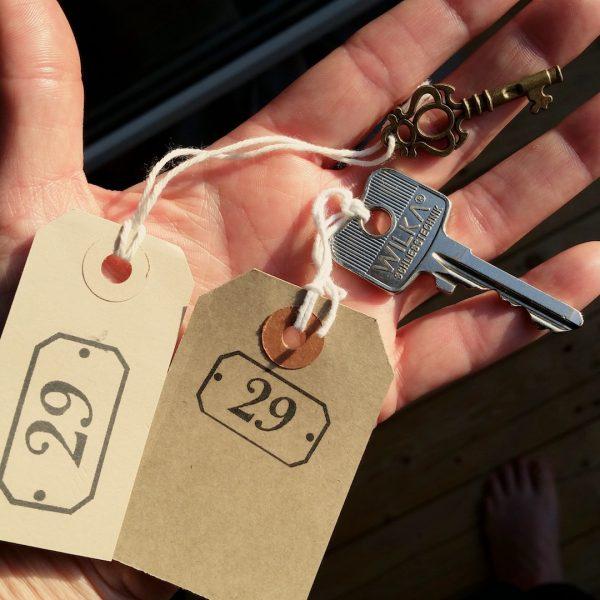Schlüsselvergleich