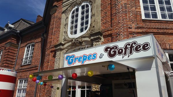 Crepes & Coffee (& more)