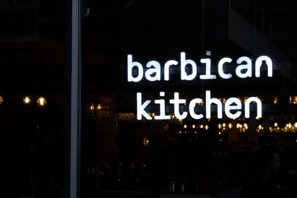 Barbican Kitchen