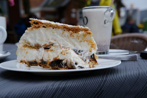 Friesentorte á la Café Schult