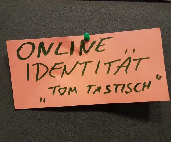 Online-Identität
