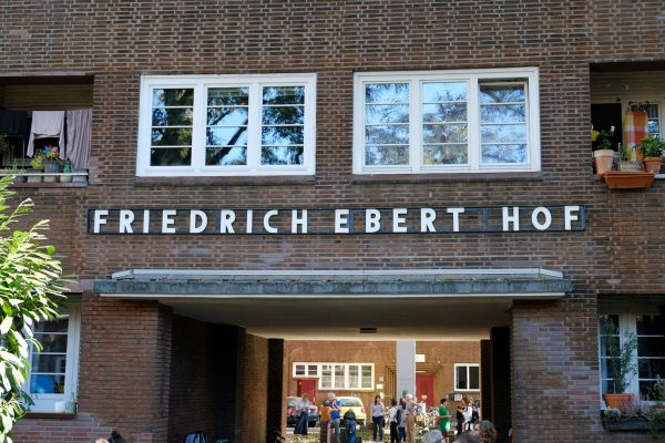 Friedrich-Ebert-Hof